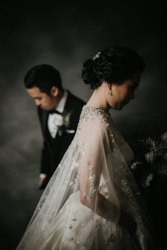 vioan ivan grand hyatt jakarta wedding ceremony iluminen photography photo studio