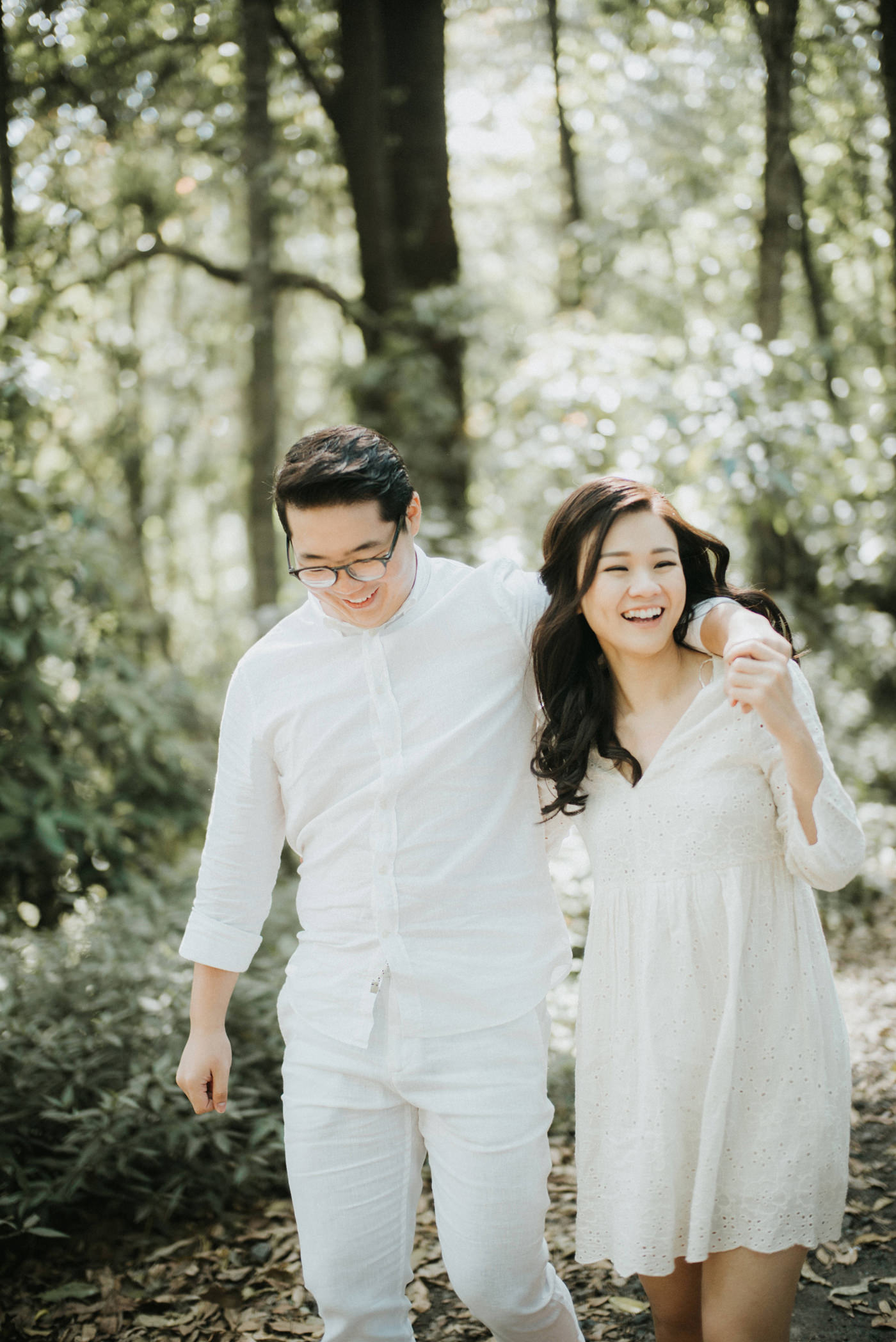 kintamani prewedding caroline ryan connection session iluminen bali wedding photographer destination photography mount batur forest