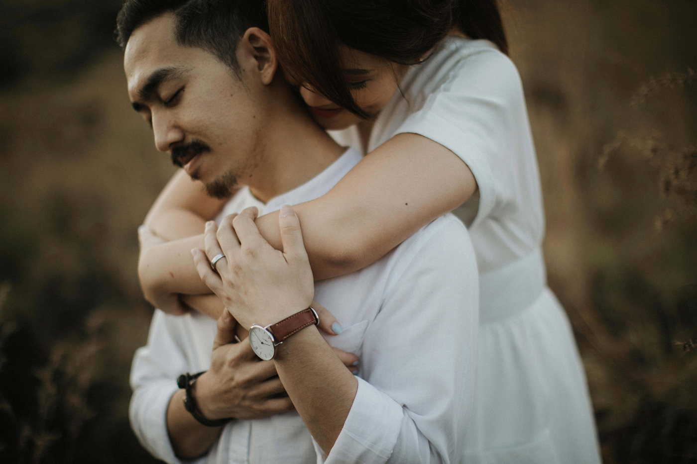 kintamani prewedding Stella Shawn connection session iluminen bali wedding photographer destination photography mountain batur tibumana waterfall melasti beach