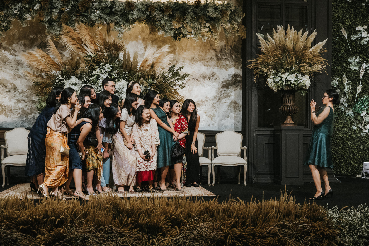 four season wedding asseta james iluminen bali photography destination photographer adat jawa
