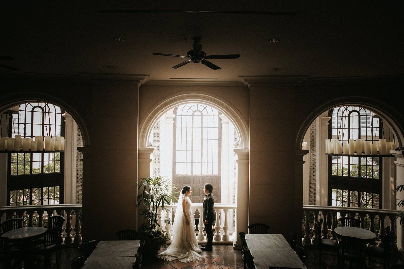 sampoerna strategic square wedding vina ken iluminen destination photographer jakarta